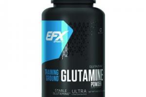 Training Ground GlutaZorb Glutamine Powder | Informed-Choice
