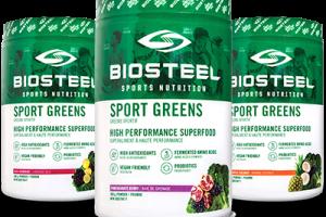 BioSteel Sport Greens | Informed Choice