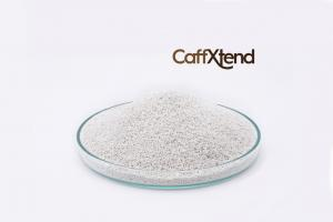 CaffXtend® Single dose all-day natural caffeine