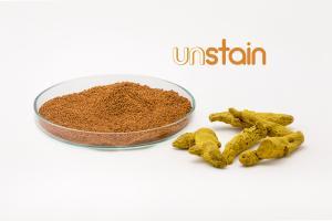 unstain® (Stain-resistant 95% turmeric granules)