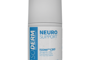 NEURO SUPPORT CBD with Direct Effects ™ | Isodiol