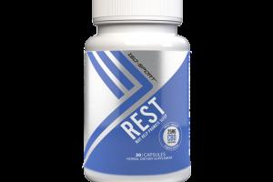 Iso-Sport Rest CBD Capsules | Isodiol