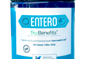 Entero TruBenefits® | VRS Veterinarian Recommended Solutions