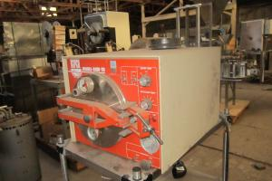 Used Napco Stainless Steel Autoclave For Sale | Machinery and Equipment