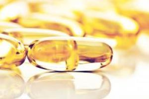 Leader in Nutraceutical Omega-3 softgels solutions