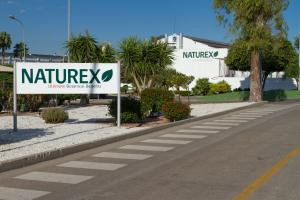 Naturex production, toll manufacturing services, custom manufacturing
