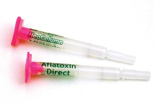 NeoColumn™ for Aflatoxin DR (Direct Read) | Food Safety | Neogen
