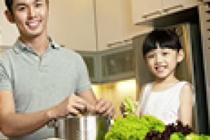 Cooking - NSF International