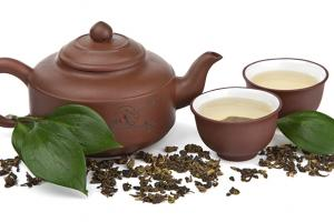 Sunphenon Green Tea Extracts (Camellia sinensis) | NutriScience Innovations