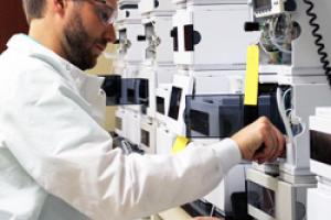 Instrument Services | Pace Analytical Services