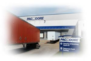 Manufactured Packaged Food Shipping & Delivery Services