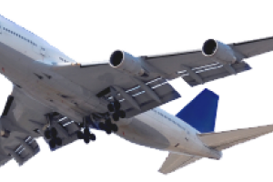 Paramount Global Services | Air Freight