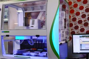 Automated Liquid Handling Solutions | PerkinElmer