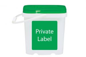 Private Label - Psyllium Labs