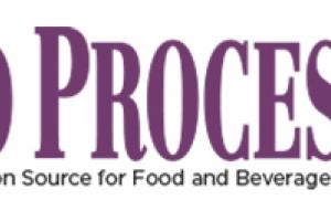 Food Processing Subscription Form