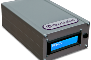 External Pause Option, Integrate Label Printer | QuickLabel
