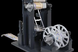 MR-300 Label Matrix Removal Machine | QuickLabel