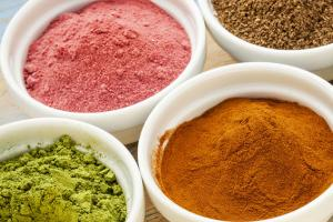 Fruit & Vegetable Powders | RFI Ingredients