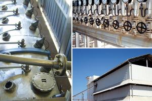 Custom Manufacturing | Sabinsa Corporation | Health Nutrition Industry