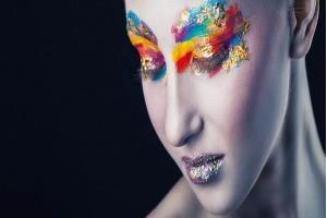 Sandream Impact - Colored Pigments