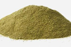 Dried Rosemary Powder | Powdered Herbs | Silva Int'l - Silva International