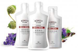 Functional Beverages │ Sirio Pharma
