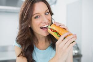 SEBGluten Relief - Gluten & Casein Intolerance Digestive Enzymes