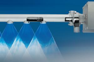 Spray manifolds | Spray headers | Spraying Systems Co.