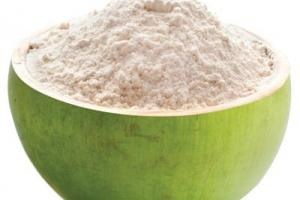 Our Partner, Covico - Delicious Coconut Solutions | Stauber USA