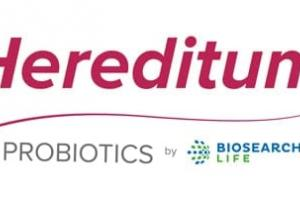 Our Partner, Hereditum Probiotics - Digestive Health | STAUBER