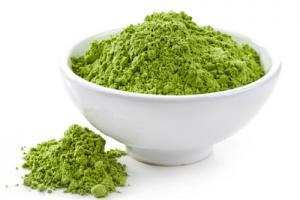 Green Sprout Powders and Ingredients - International Specialty Supply
