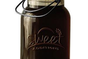 Oat Beverage Base   Raw Cane Sugar   Sweet Additions
