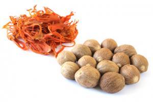 Organic Nutmeg | Mace | Ground & Whole