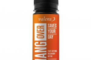 Shots - Valens - Coenzyme Q10, Collagen, Vitamins, Fertility and other dietary supplements.