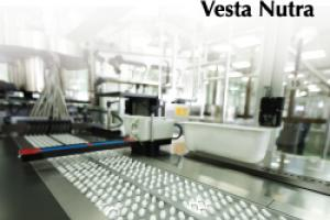 Contract Manufacturing at Vesta Nutra