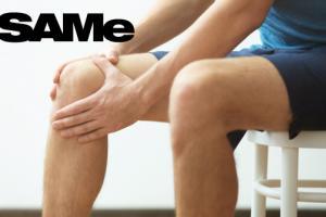 SAMe (S-adenosyl-L-methionine) Joint Pain relieve ingredient