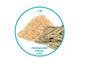 Ashwaghanda Extract 2.5% - Vitajoy USA