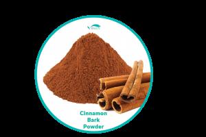 Cinnamon Bark Powder - Vitajoy USA