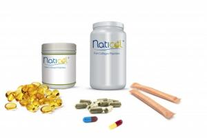 Naticol®, collagen peptides – Weishardt