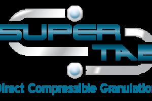 SuperTab® | Wright Granulation & Tableting Technology