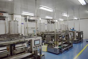 Equipment_Zhejiang Yuexi Capsule Co.,Ltd