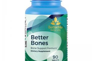 Better Bones – Viatal Corp