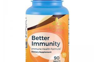 Better Immunity – Viatal Corp