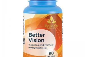Better Vision – Viatal Corp