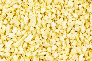 Freeze-dried Ginger | Chaucer Foods | Chaucer Foods Ltd