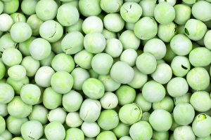 Freeze-dried Peas | Chaucer Foods | Chaucer Foods Ltd