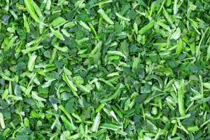 Freeze-dried Spinach | Chaucer Foods | Chaucer Foods Ltd