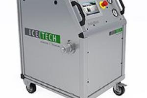 RoboBlast | Dry Ice Blasting and Dry Ice Production Equipment by Cold Jet