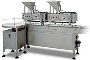 Electronic Tablet/Capsule Counters On CVC Technologies, Inc.