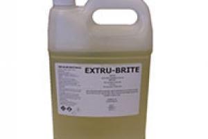 Item # EXTRU-BRITE, Extru-Brite On Extrutech Plastics, Inc.